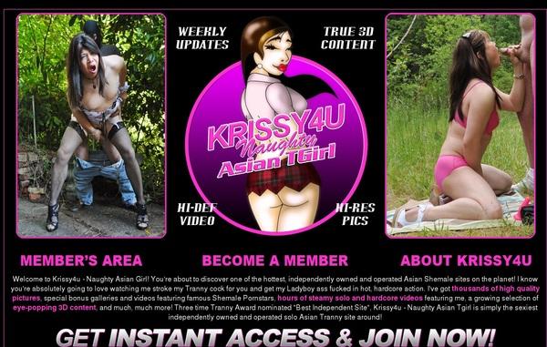 [Image: Daily-Krissy-4-U-Accounts.jpg]