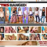Hotties Banged With No Card