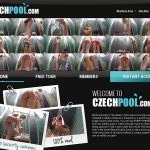 How To Get Czech Pool For Free