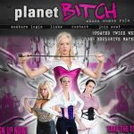 Planet Bitch Accs