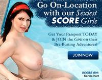 Scoreland.com SCORE magazine