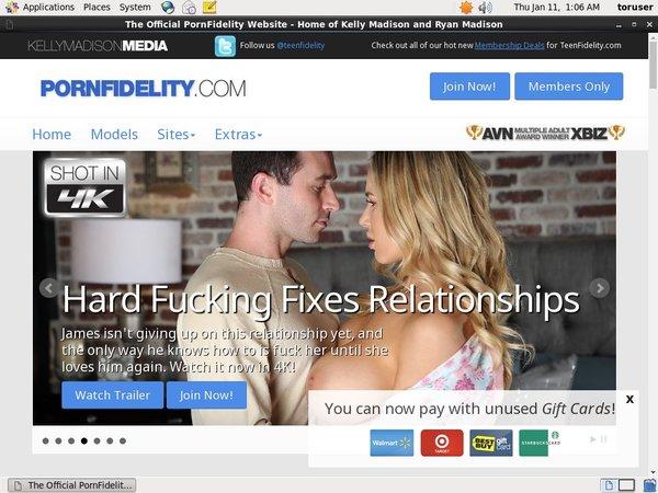 Pornfidelity Free Pics