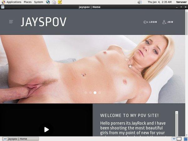 JaysPOV With Prepaid Card