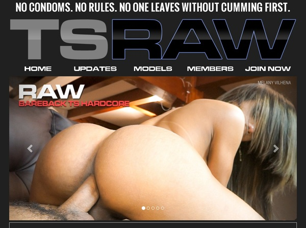 TS Raw Mit Sepa