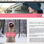 Jeny Smith Get Account